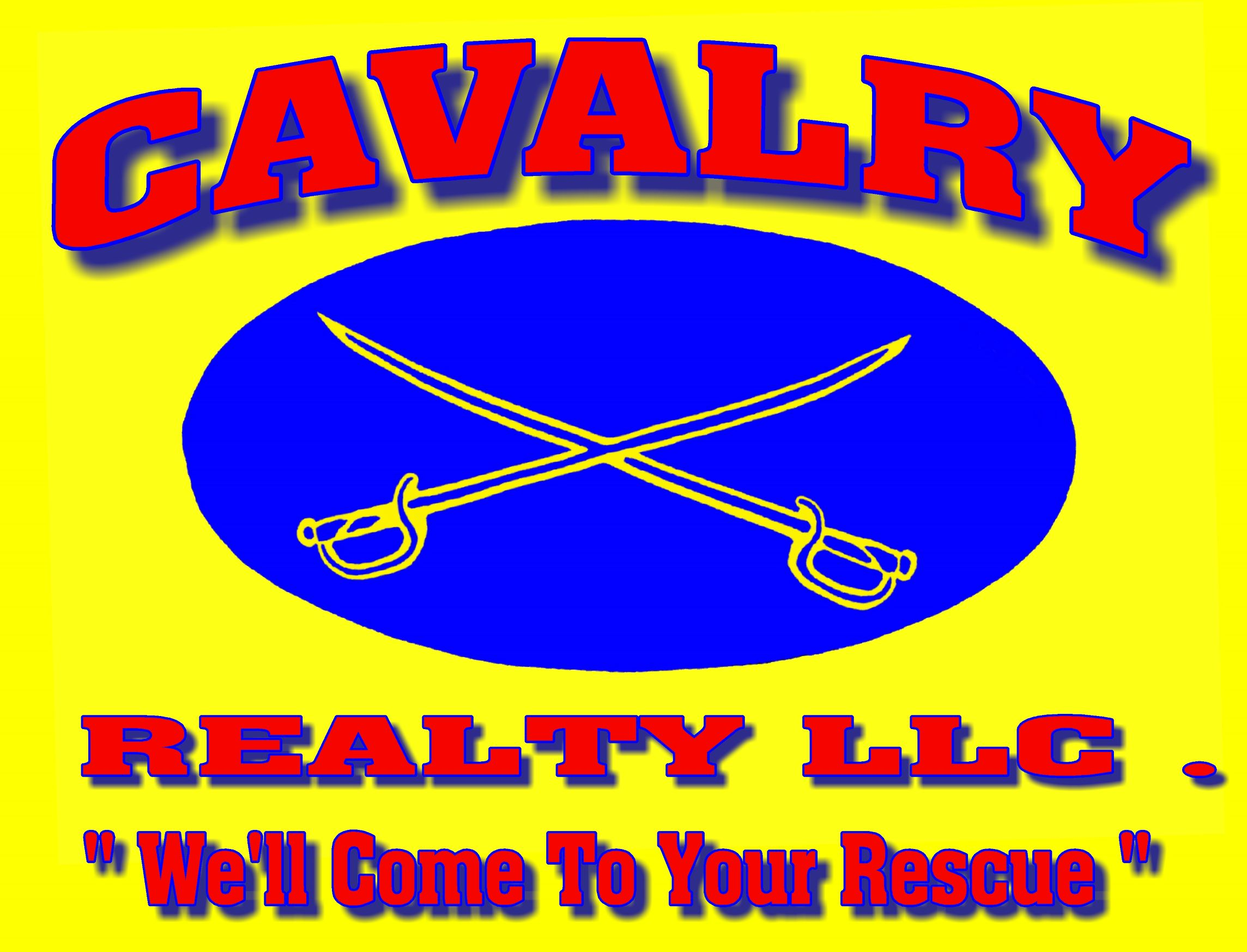Cavalry Realty - Etters Logo