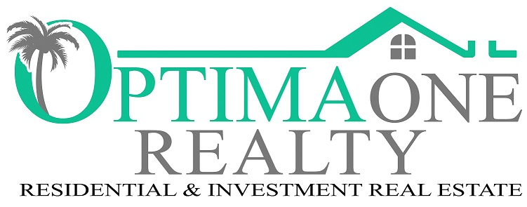 Optima One Realty Logo