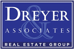 Dreyer & Associates Real Estate Group Logo