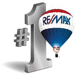 RE/MAX Agents Realty Lake Oconee Logo