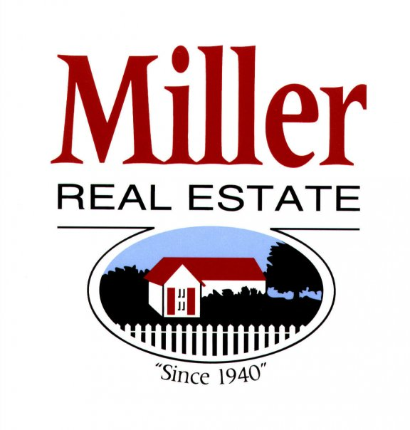 Miller Real Estate Logo