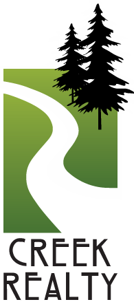 Creek Realty Logo