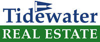 Tidewater Real Estate Logo