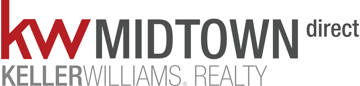 KW Mid-Town Direct Realty Logo