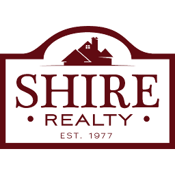 Shire Realty Logo