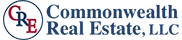 Commonwealth Real Estate Logo