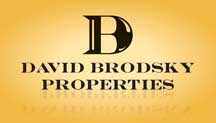David Brodsky Properties Logo