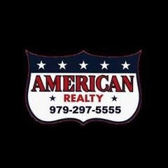 American Realty Logo