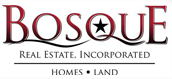 Bosque at Lake Whitney Logo